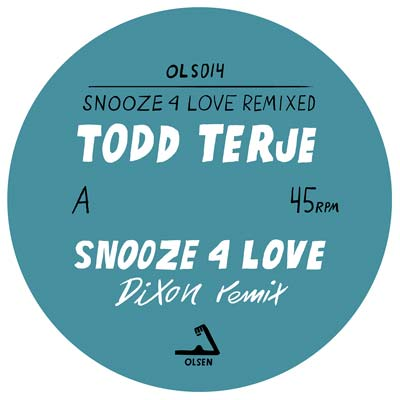 snooze 4 love remixed